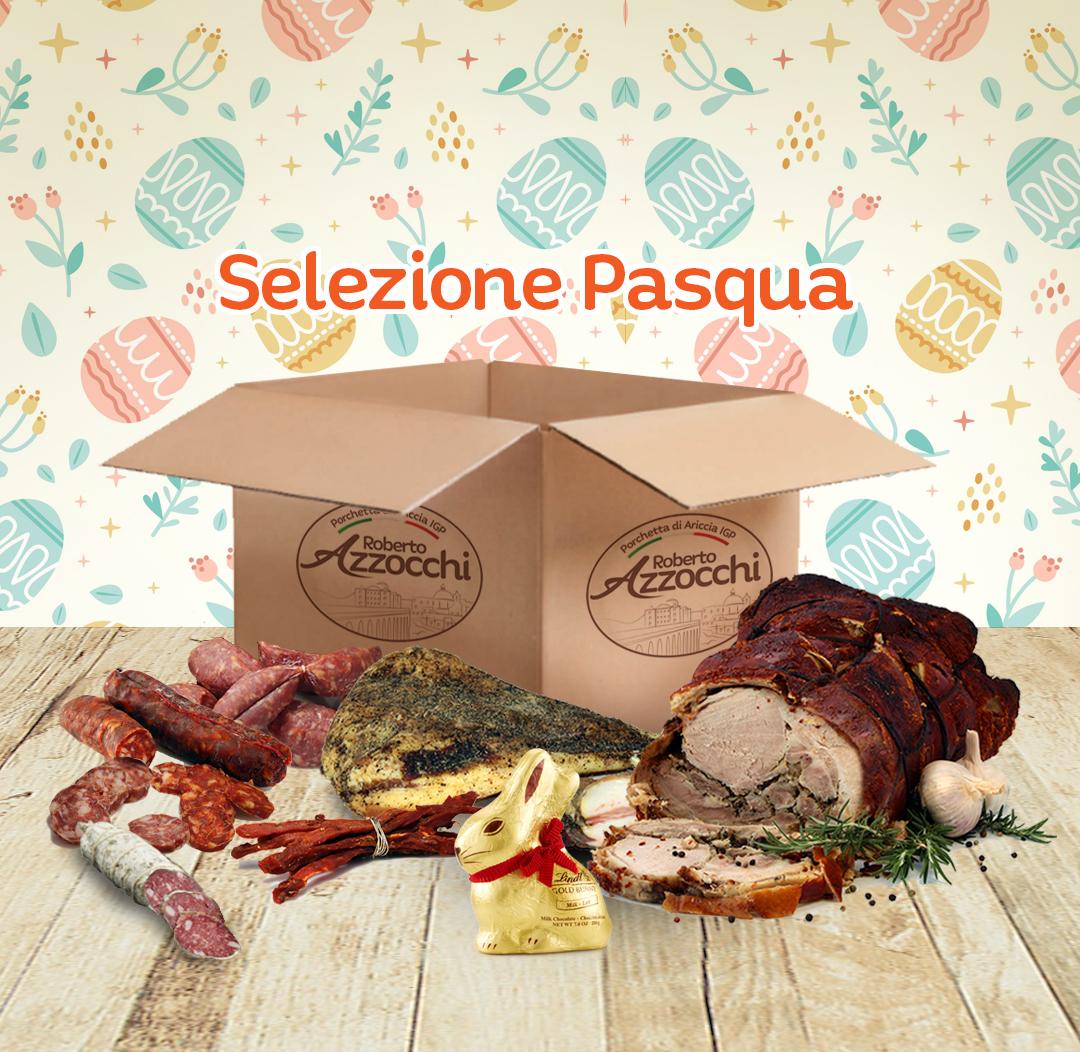 Box pasqua roberto azzocchi